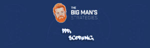 The Big Mans Strategies PPR Scoring