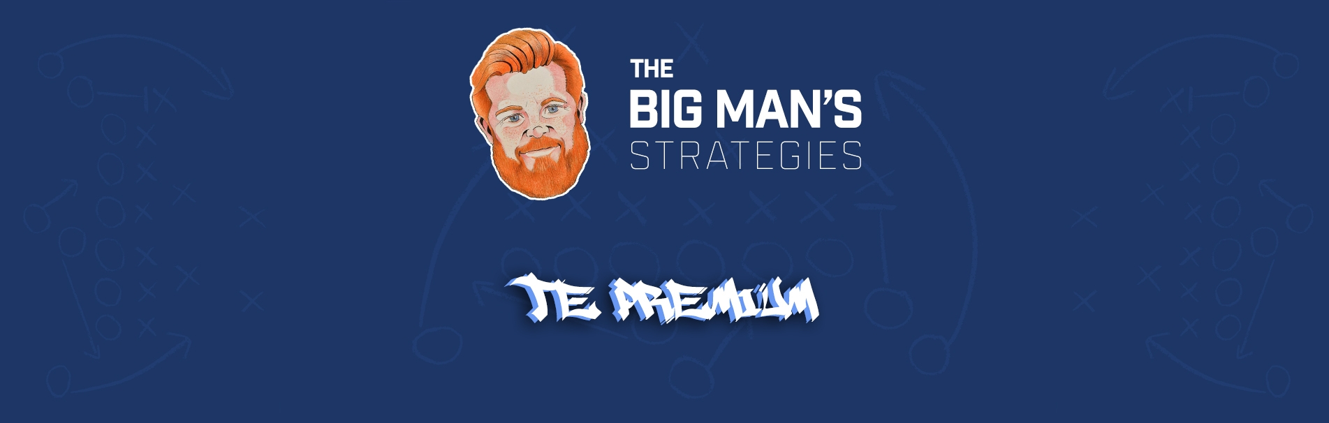 The Big Mans Strategies TE Premium