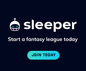 Sleeper Fantasy football App