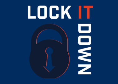 lock it down- Chasing points