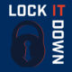 lock it down- is only enough?