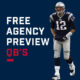 Free Agency Preview - QBs