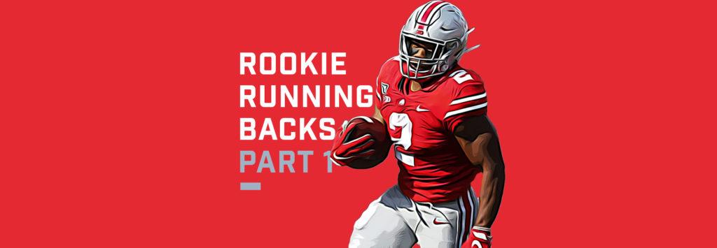 Rookie Running Backs Part 1