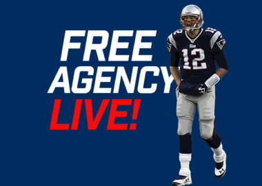 Free Agency Live