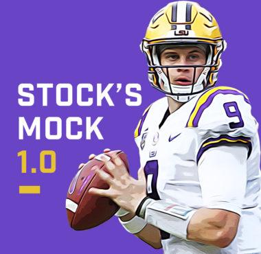 Stocks Mock 1