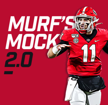Muf Mock Draft 2.0