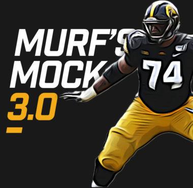 Mock Draft