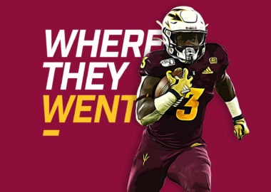 Where They Went - RBs