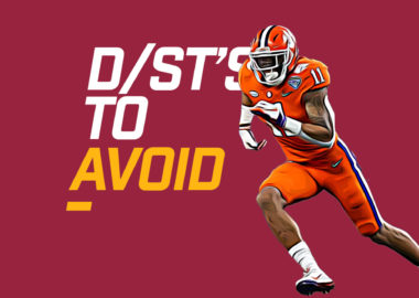 D STs to Avoid - Simmons