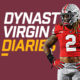 Dynasty Virgin Diaries - Chase Young