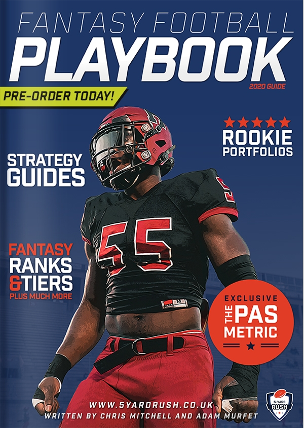 Fantasy Football Playbook - Preview