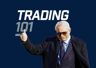 Trading 101 - Jerry Jones