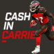 Cash in Carries - Ronald Jones