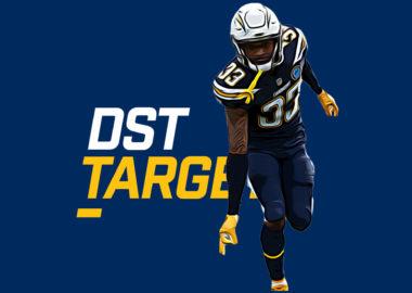 DST Targets - Derwin James Defensive