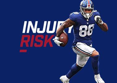 Injury Risk - Engram