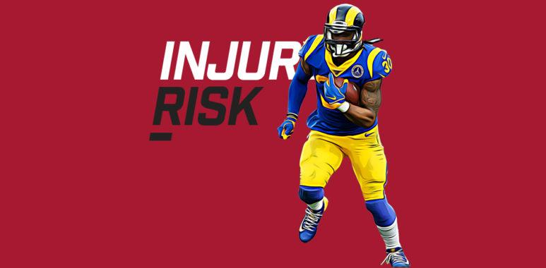 Injury Risk - Gurley