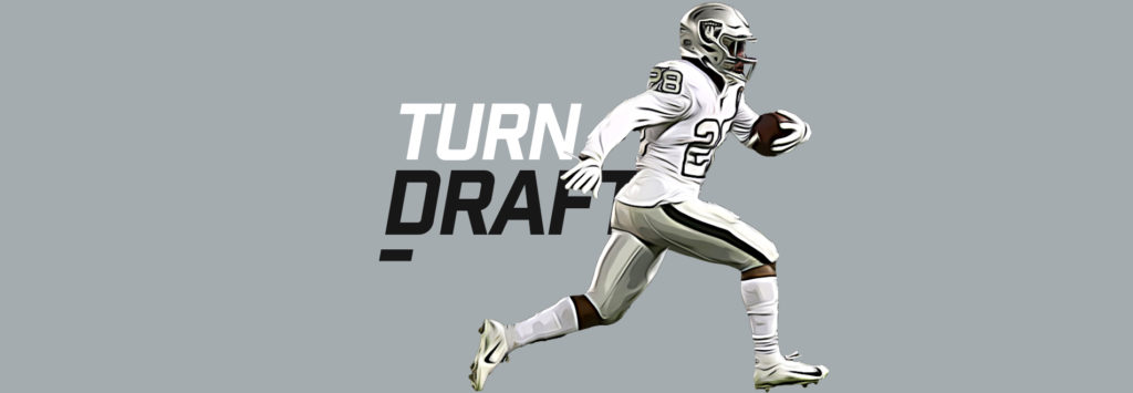 Turn Drafting- points galore - Josh Jacobs