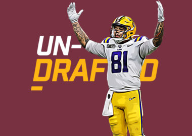 Undrafted - Moss