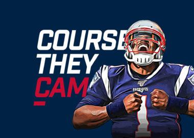 Course They Cam - Cam Newton