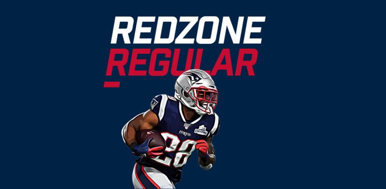 RedZone Regular - James White