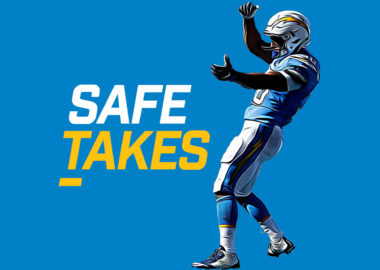 Safe Takes - Austin Ekeler