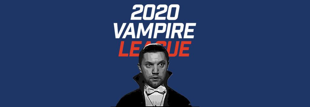 2020 Vampire League
