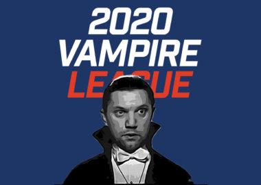 2020 Vampire League Daywalkers