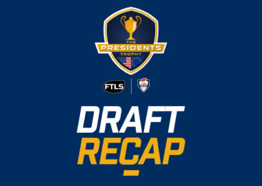 Presidents Trophy Draft Recap