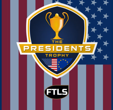 The Presidents Trophy - Team USA