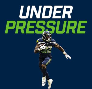 Under Pressure - Chris Carson
