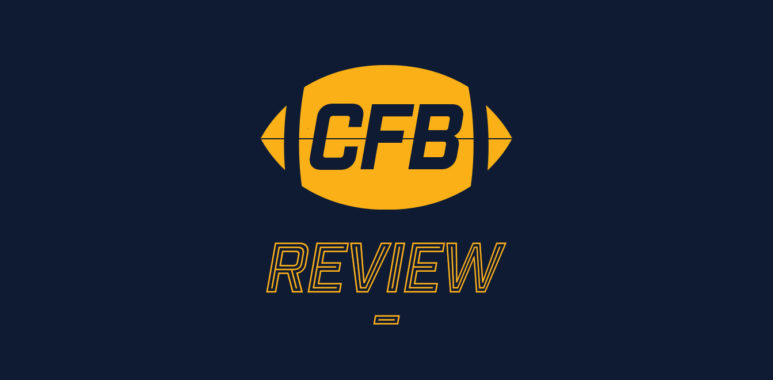 CFB Review