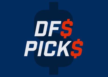 DFS Price Picks win