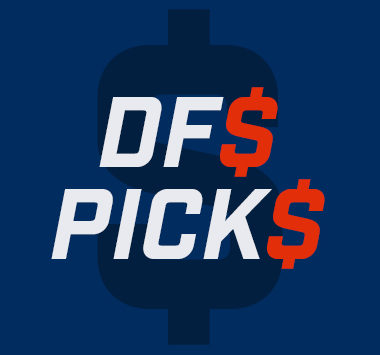 DFS Picks