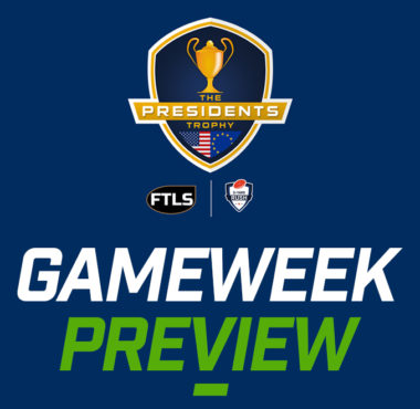 Presidents Trophy Gameweek Preview