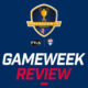 Presidents Trophy Gameweek Review