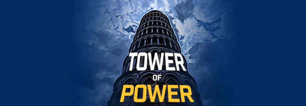 Tower of Power-Fantasy Rankings
