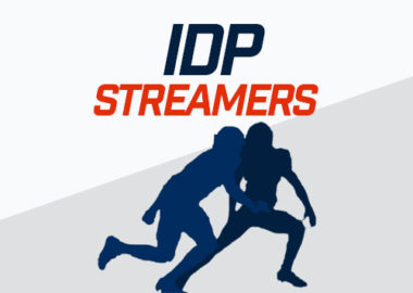 IDP Streamers